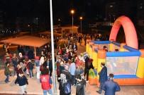Ramazan Eğlenceleri  Beşbinevler 75. Yıl Mahallesi İle Devam Etti