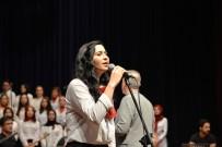 SAÜ'de Türk Halk Müziği Konseri Düzenledi