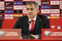 ALANYASPOR - Şenol Güneş Açıklaması '2 Maçımızı Da Kazanmak İstiyoruz'