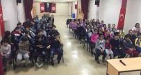ŞEHİT POLİS - Siirt'te Öğrencilere Yönelik Güvenli Gıda Eğitimi Verildi