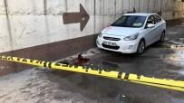 Silvan'da Park Kavgası Açıklaması 1 Ölü
