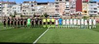 HÜSEYIN GÖÇEK - TFF 2. Lig Play-Off Açıklaması Fatih Karagümrük Açıklaması 2 - Şanlıurfaspor Açıklaması 1