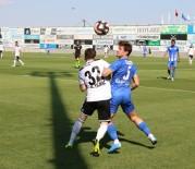 SERKAN TOKAT - TFF 2. Lig Play-Off Açıklaması Manisa BBSK Açıklaması 1 - Tuzlaspor Açıklaması 2 (Maç Sonucu)