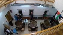 MESCİD-İ NEBEVİ - TİKA'nın Restore Ettiği Tarihi İmarethanede Ramazan Geleneği Sürüyor