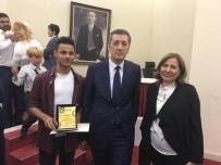 Ziya Selçuk - Türkiye 24'Üncü Zeka Oyunları Yarışması