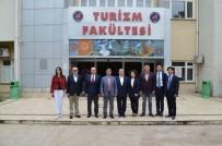 MUSTAFA ÜNAL - Türkiye Ve Güney Kore Arasında Turizm Köprüsü Kurulacak