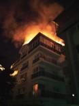 SİZCE - Yüksek Yapılarda Yangın Güvenliği