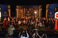 HALDUN DORMEN - 10. Bedia Muvahhit Tiyatro Ödülleri Muhteşem Bir Törenle Sahiplerini Buldu