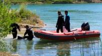 6 Gündür Aranıyordu, Balık Adamlar Cesedini Buldu