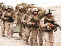 PENTAGON - ABD, Orta Doğu'ya daha çok asker gönderecek