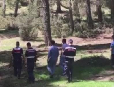 Antalya'da kaçak kazı sırasında patlama! 1 ölü, 1 yaralı