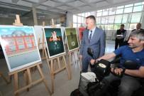 Başkan Mutlu Işıksu Engelliler İçin Düzenlenen Programa Katıldı