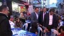 TAKSIM MEYDANı - Beyoğlu'nda Ramazan