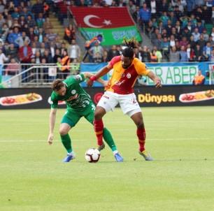 Çaykur Rizespor TFF'ye başvurdu!