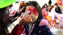 Çekmeköy 'De Çocuk Ramazan Sokağı