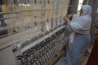 İÇ SAVAŞ - Cezayir'deki Kültürel Mirasımıza TİKA Desteği