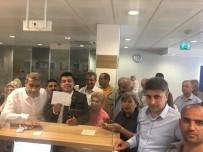 CHP Adıyaman Teşkilatından İmamoğlu'na Destek