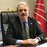 CHP Kütahya İl Başkanı Makbul Sarı İstifa Etti