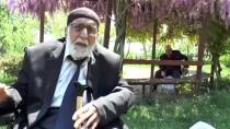 Çorlu Huzurevi'nin Yanık Sesli Sakini Ramazan Dede