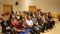 Denizli'de Engelliler Haftası Etkinlikleri Sürüyor