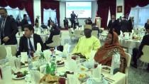 ÖLÜMSÜZLÜK - Diyanet İşleri Başkanı Erbaş, Şehit Yakınları Ve Gazilerle İftarda Buluştu