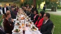 BURKINA FASO - Fransa Sarayı'nda İftar Daveti