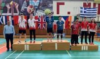 ORÇUN - Genç Badmintoncular Başarıya Doymuyor
