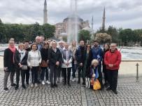 SARAYBOSNA - İstanbul Havalimanı Turistik Ürün Oldu