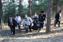 KAHRAMANMARAŞ SÜTÇÜ İMAM ÜNIVERSITESI - Kahramanmaraş'ta 'Etekli Video' Cinayeti