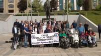 Karabük'te Engelliler Haftası İçin Tören Düzenlendi