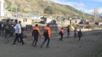 Kars'ta Kaybolan Kız Çocuğunu Arama Çalışmaları Yeniden Başladı