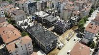 Murat Kurum - Kartal'da Yıkılan Binaların Yerine Yeni Binalar Hızla Yükseliyor