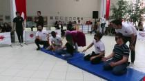 Kastamonu'da 4. Geleneksel Engelsiz Spor Ve Dans Şenliği