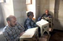 Kilis'te 14 Asırlık Mukabele Geleneği Sürüyor