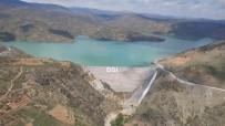 BAĞBAŞı - Konya'da KOP'un Kilit Barajı Doldu