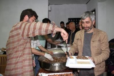 Köylüleri Buluşturan Ramazan Geleneği