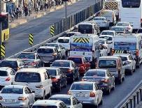 LPG'li araçlarla ilgili yeni düzenleme!