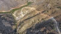Malatya'da 4 Mahalleye 12 Bin 600 Metrelik Yeni İçme Suyu Hattı