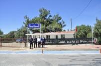 MUSTAFA YIĞIT - Manavgat Titreyengöl'e Jandarma Asayiş Noktası