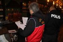 MOTORİZE EKİP - Menteşe'de Sıkı Denetim