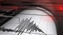 TSUNAMI - Papua Yeni Gine'de deprem