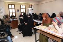 ŞEHİT POLİS - Ramazan Ayı Boyunca Bilgi Evlerinde Mukabele Okunuyor
