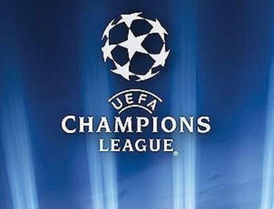 Şampiyonlar Ligi'nde sistem değişikliği!