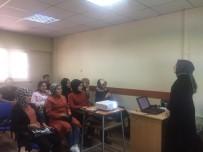 Şaphane HEM'de ''Kişisel Gelişim'' Kursları