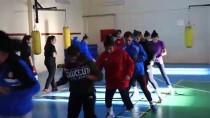 'Sporcularımız Romanya'yı Sallayacak'
