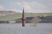 YAĞAN - Sular Altında Kalan Köyünü Görmek İçin Yurt Dışından Kars'a Geldi