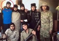 Suriye'de Çatışmalara Katılıp Tekirdağ'da Yakalanan DEAŞ Üyesi Tutuklandı