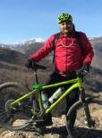 Tokat'ta Bisikletle İstinat Duvarından Düşen Öğretmen Öldü