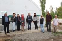 YERLİ TOHUM - Tosya'da Kadın Çiftçi Eğitimi Düzenlendi