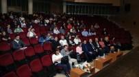 ORKESTRA ŞEFİ - Trakya Üniversitesinden Keman Ve Piyano Resitali
